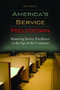 America's Service Meltdown book summary