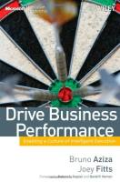 Drive Business Performance book summary