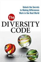 The Diversity Code book summary