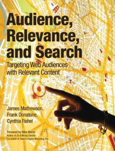 Audience, Relevance, and Search book summary