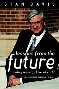 Lessons From The Future book summary