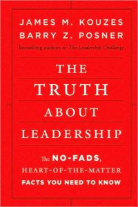 The Truth about Leadership book summary