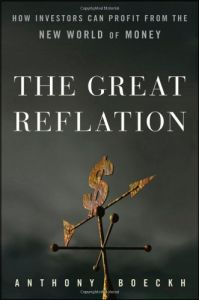 The Great Reflation book summary