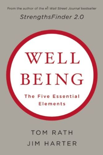 Image of: Wellbeing