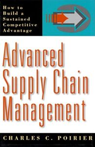 Advanced Supply Chain Management book summary