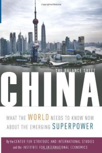 China: El balance general resumen de libro