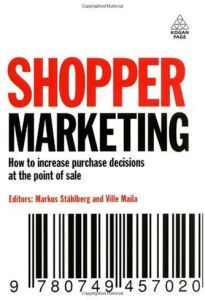 Shopper Marketing book summary