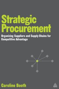 Strategic Procurement book summary