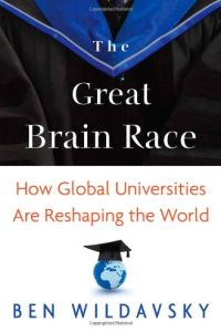The Great Brain Race book summary