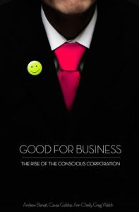Good for Business book summary