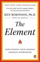 The Element book summary