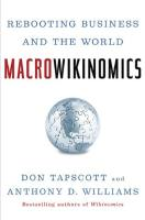 Macrowikinomics book summary