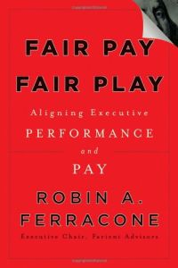 Fair Pay, Fair Play book summary