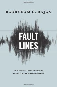 Fault Lines book summary