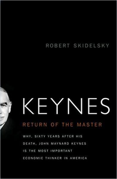 Image of: Keynes