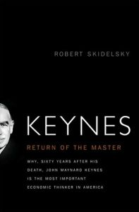 Keynes book summary