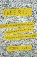 Free Ride book summary