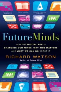 Future Minds book summary