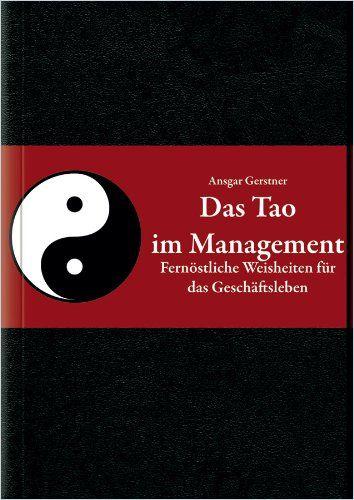 Image of: Das Tao im Management