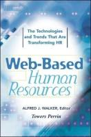 Web-Based Human Resources book summary