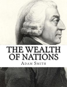 The Wealth of Nations book summary