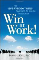 Win at Work! book summary