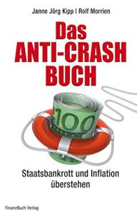 Das Anti-Crash-Buch