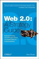 Web 2.0: A Strategy Guide book summary