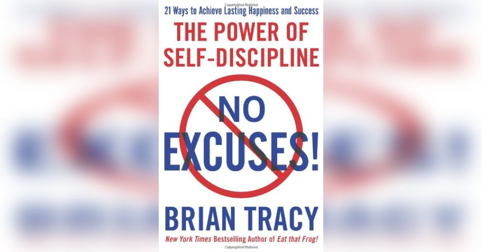 No Excuses Summary Brian Tracy Pdf Download