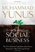 Building Social Business book summary