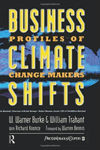 Business Climate Shifts book summary