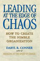 Leading at the Edge of Chaos book summary