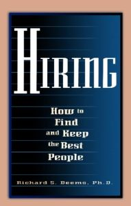 Hiring book summary