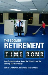 The Boomer Retirement Time Bomb book summary