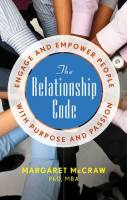 The Relationship Code book summary