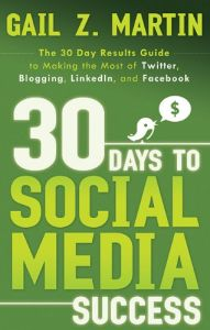 30 Days to Social Media Success book summary