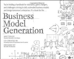 Business Model Generation book summary