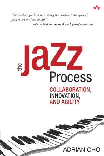 Image of: The Jazz Process