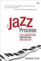 The Jazz Process book summary