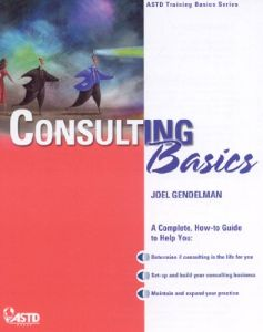 Consulting Basics book summary