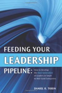 Feeding Your Leadership Pipeline book summary