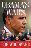 Obama's Wars book summary