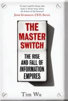 The Master Switch book summary