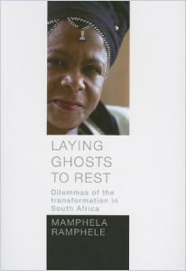 Laying Ghosts to Rest book summary