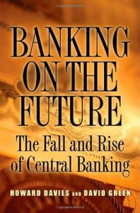 Banking on the Future book summary