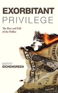 Exorbitant Privilege book summary