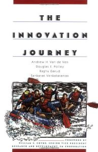 The Innovation Journey book summary