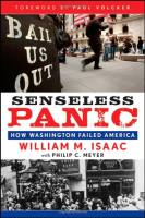 Senseless Panic book summary