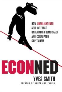 Econned book summary