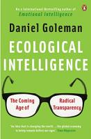 Ecological Intelligence book summary